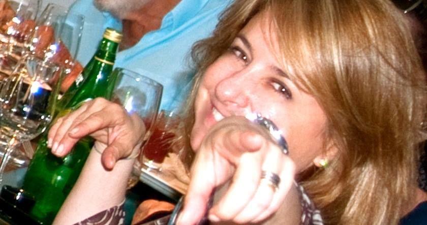 Dilu Bartolomeo Villela Uma das colaboradoras do blog