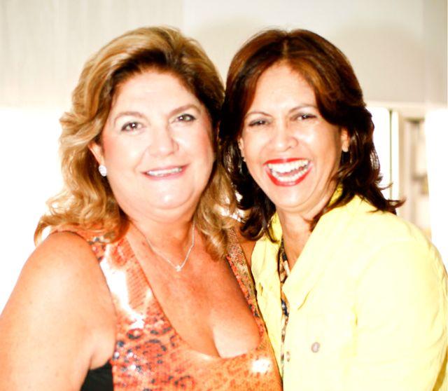 Sheila e Sandra