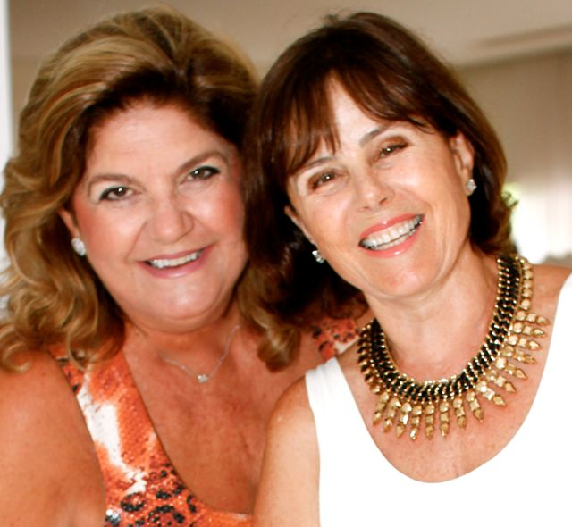 Sheila e Bia