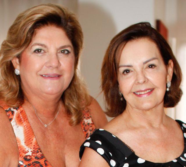 Sheila e Leleta