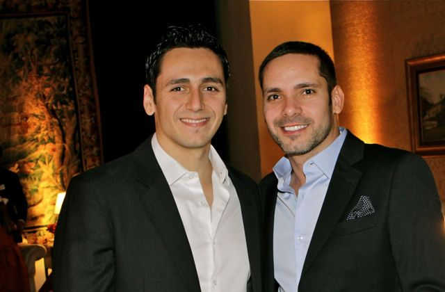 Paulo e Ivan Junqueira(45)