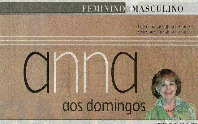 Uma oportunidade Anna Marina