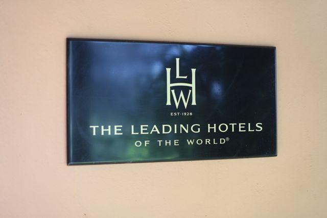 Uma das maiores marcas internacionais de hotelaria de luxo
