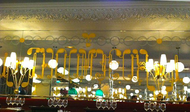 Brasserie Thoumieux ,