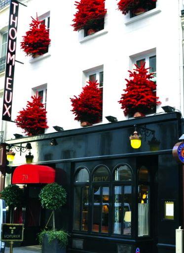 Hotel e Restaurante Thoumieux