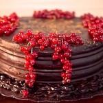 Bolo de Chocolate Maria Meniccucci