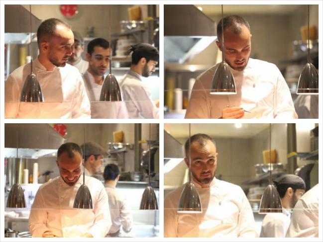 Leonardo Paixão Chef Revelação