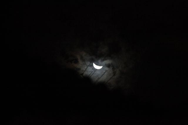 A lua, linda... veio para nos inspirar!