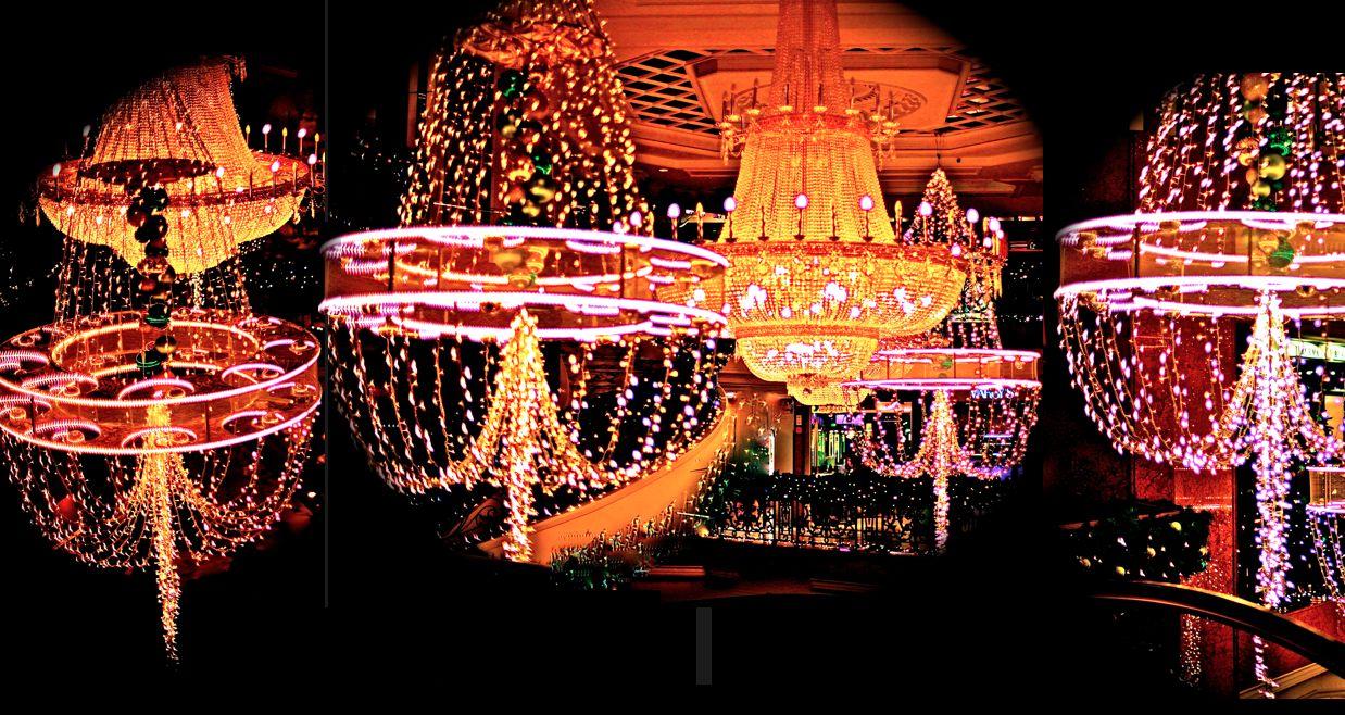 Natal em Mônaco Nesta temporada de Natal, todo o Principado se ilumina com diversas cores.  As luzes fazem com que a magia do Natal se instale, tornando Mônaco ainda mais linda.
