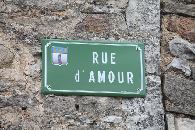 Uma ruazinha de Volnay
