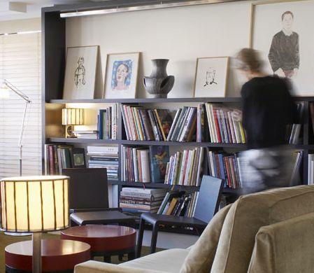 Biblioteca gastronômica