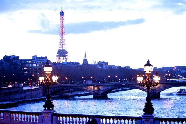 Paris Alenxadre