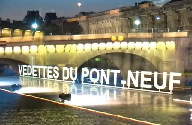 Paris Vedettes