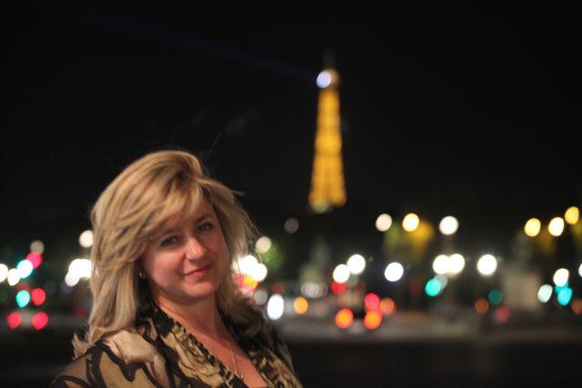 Paris eu