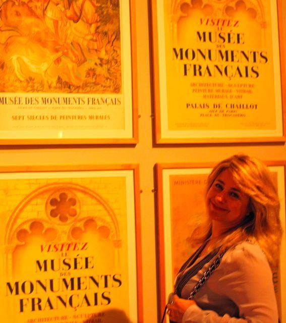 Paris museus
