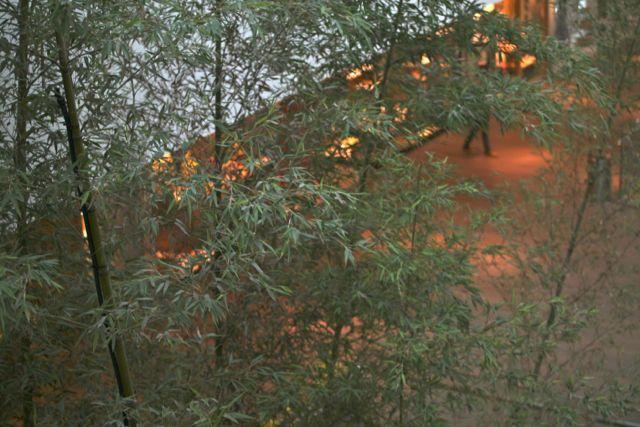 Village Mall bambuza