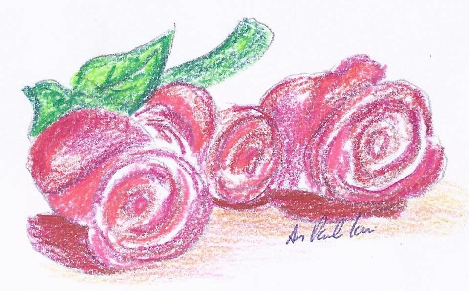 conto rosas