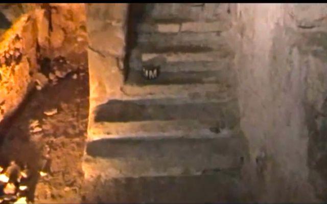 "Escada da ""maison"""