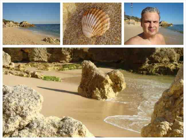 ana vila joya vittorio na praia_Fotor_Collage