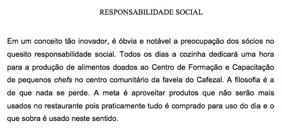 around responsabilidade social