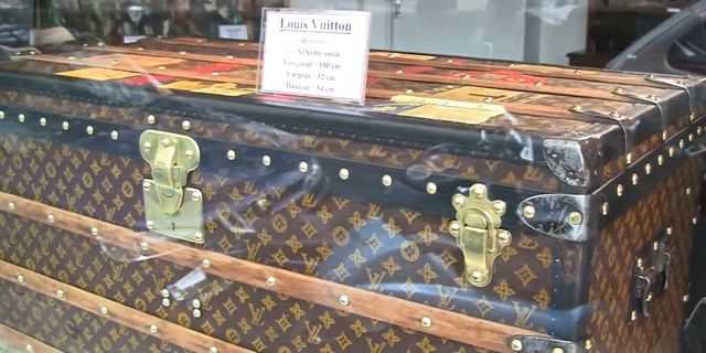 ile louis vuitton