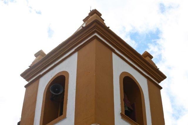 Bichinho igreja