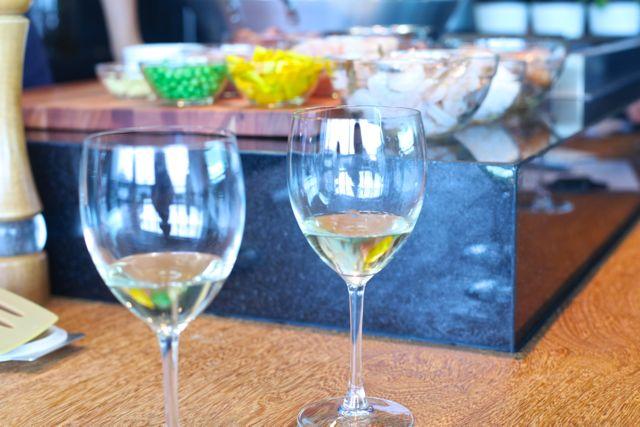Dorinha Paella vinho