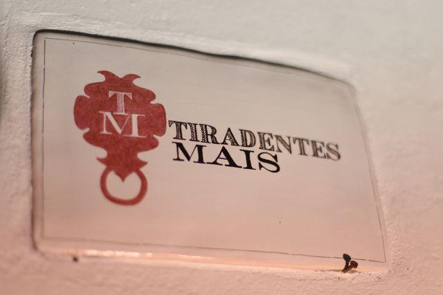 Tiradentes MAIS