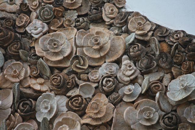 Tiradentes rosas pedra sabao