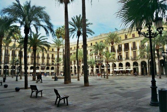 Praça Real