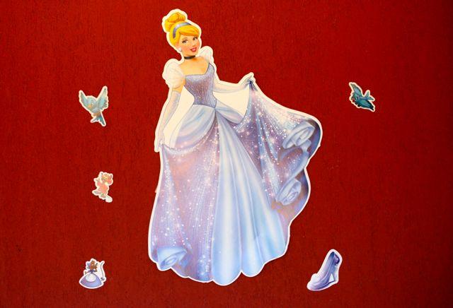 Angela aniversario princesa 2