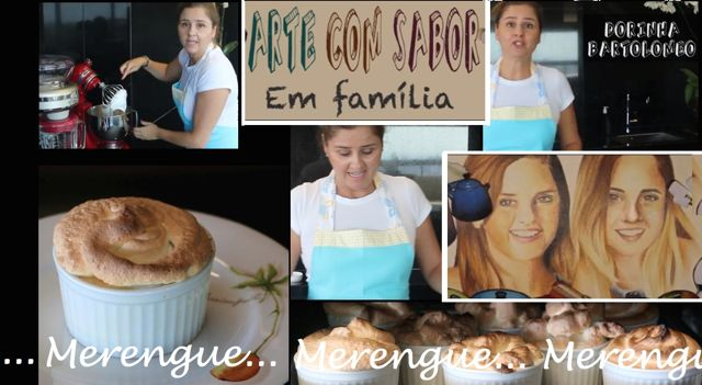 merengue blog