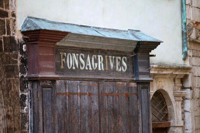Saint Antonin fonsacrivis