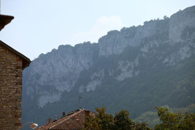 Saint Antonin montanha