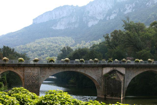 Saint Antonin ponte