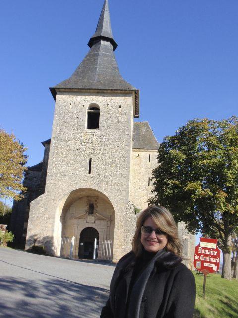 Turenne - Igreja
