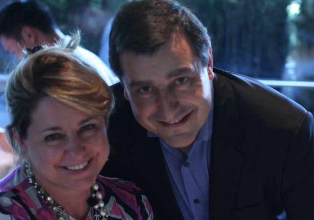 Eu e Joseph Roca, o baco de El Celler