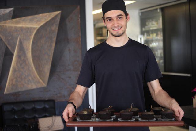 Dudu também é personal chef