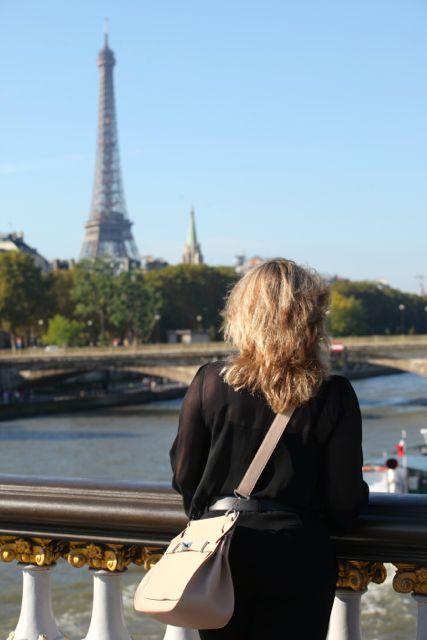 Meu coração sangra Paris eu