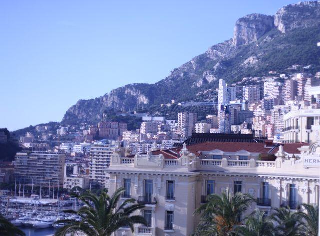 Monaco casas