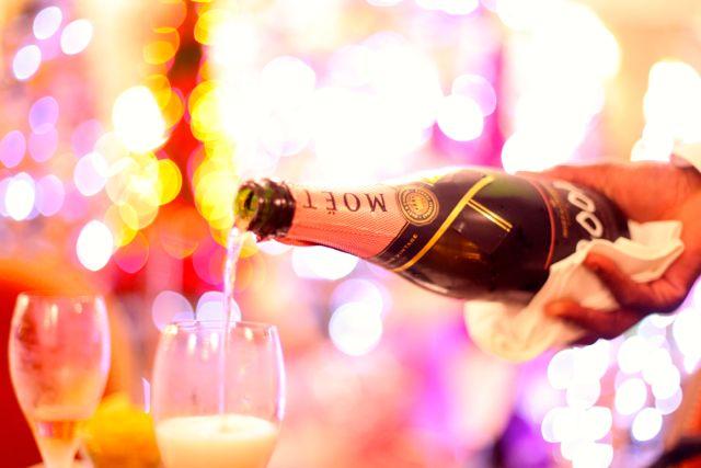 Monaco champagne 2