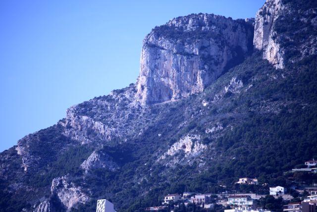 Monaco montanha