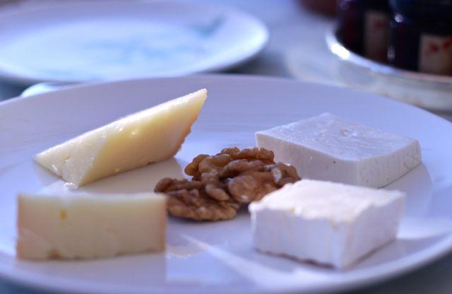Monaco queijos