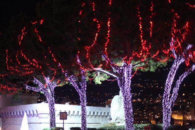 Monaco ville de monaco
