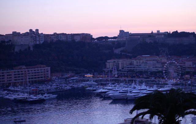 Monaco vista 2