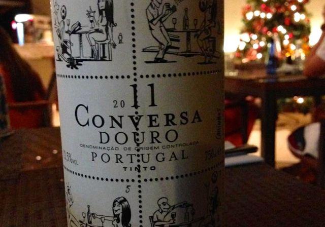 vinho conversa