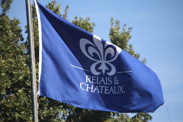 DOMAINE bandeira relais chateaux