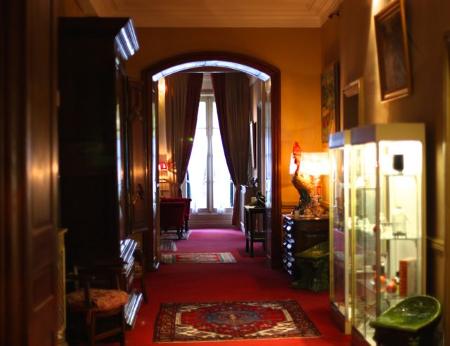 DOMAINE corredor