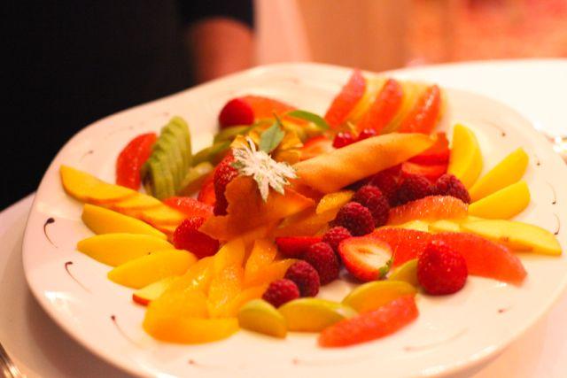 DOMAINE frutas