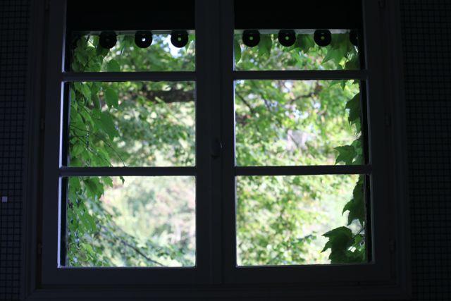 DOMAINE janela